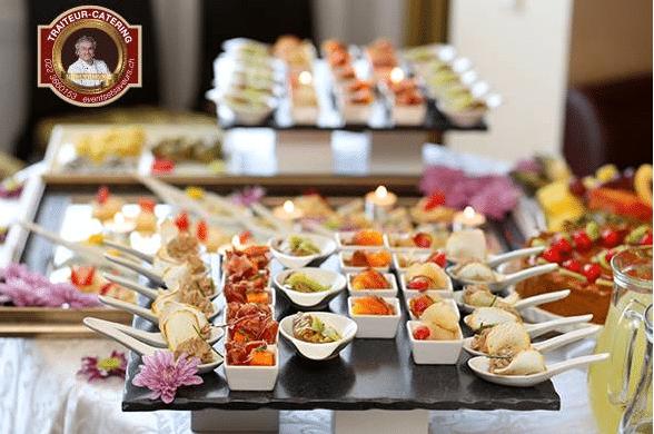 Events et saveurs : Votre traiteur à Nyon