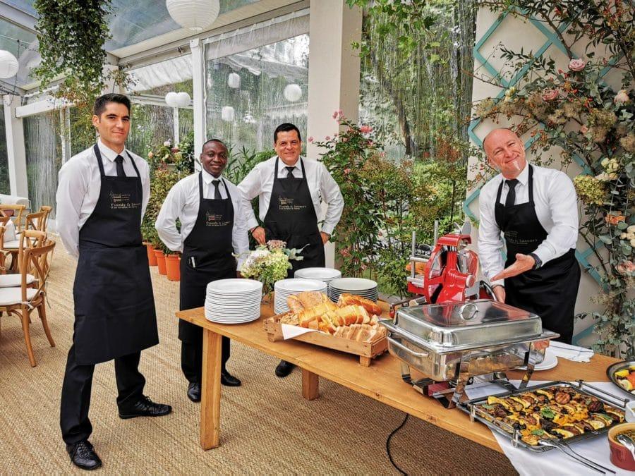 Organisez vos soirées d'entreprises avec Events & Saveurs