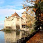Château de Chillon Service traiteur Vaud cocktail dînatoire mariage