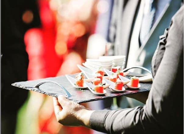 Organisez la plus belle des réceptions avec Events & Saveurs