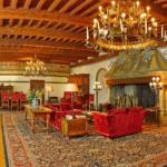 Château de Lucens Traiteur Mariage