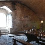 Château de Lucens Traiteur événement
