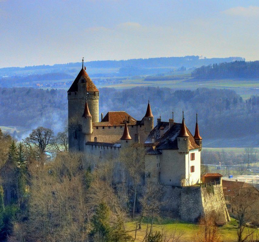 Château de Lucens Traiteur
