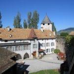 Château du Musée du Jeu traiteur