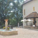 Château la Sarraz Eventsetsaveurs traiteur