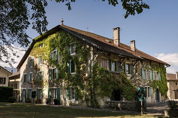 Domaine de Choully