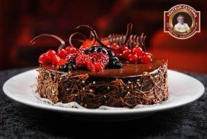gâteau réalisé par votre traiteur anniversaire