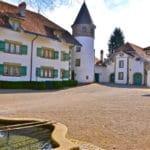 Chateau de la Grande Riedera Traiteur Fribourg