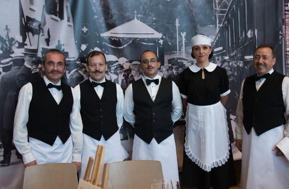 Events et Saveurs, votre traiteur professionnel à Genève