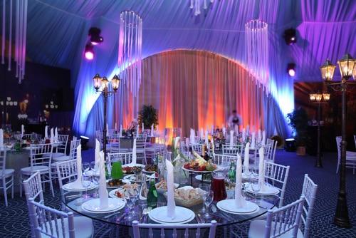 Events et saveur : votre traiteur mariage
